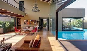Twinkle Khanna House Interiors Suniel Shetty U0027s Luxury Holiday Villa Home In Khandala Mumbai