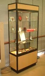 trophy display cabinets trophy display cabinets australian made buy online showfront