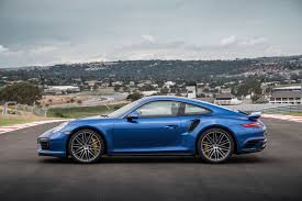 modified porsche 911 turbo 2017 porsche 911 turbo and 911 turbo s review