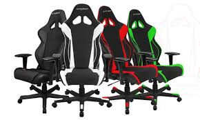 Racing Seat Desk Chair The 19 Coolest Office Chairs On The Planet Techrepublic