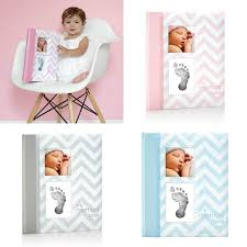 pearhead photo album pear baby book