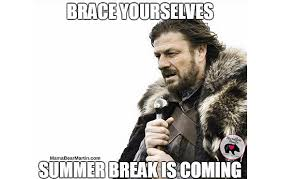 Summers Eve Meme - hilarious memes that perfectly describe summer break for parents