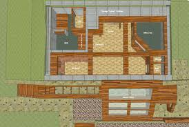Berm House Floor Plans by Category Floor Plans The Underground Home Directory Earth