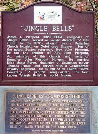 jingle bells was originally written for thanksgiving mental floss