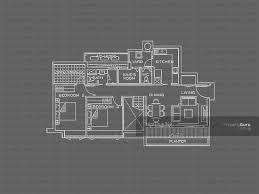 the inspira floor plan the inspira 11 arnasalam chetty road 3 bedrooms 2185 sqft