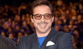 Robert Downey Jr Vanity Fair 50 Fun Facts About Actor Robert Downey Jr