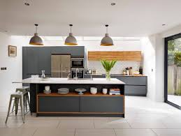 kitchen with yellow walls and gray cabinets coffee table gorgeous grey and white kitchens that get their mix