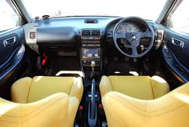 Integra Type R Interior For Sale 99 Pheonix Yellow Integra Type R Dc2 Fs Ek9 Org Jdm Ek9 Honda