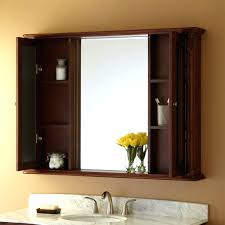 bathroom medicine cabinets with electrical outlet lighted medicine cabinets recessed cabinet with electrical outlet