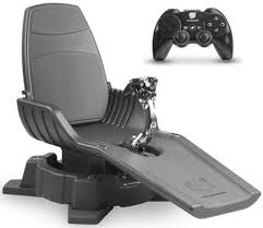x dream gyroxus gaming chair lets you sway while you play