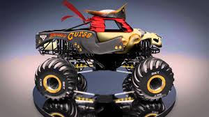 monster truck racing youtube all new monster jam truck pirate u0027s curse youtube