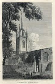 st dunstan in the east london genealogy genealogy familysearch wiki