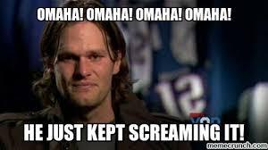 Omaha Meme - omaha omaha omaha