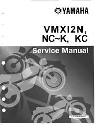 yamaha v max service manual ignition system motor oil