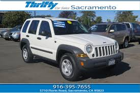 jeep liberty 2015 for sale thrifty car sales sacramento buy used cars research inventory