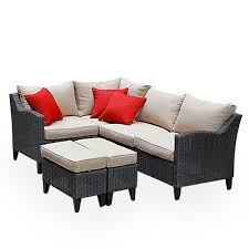 Patio Sectionals Clearance by Patio Big Lots Patio Furniture Clearance Sectional Outdoor