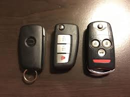 nissan frontier key fob switchblade key swap out nissan frontier forum