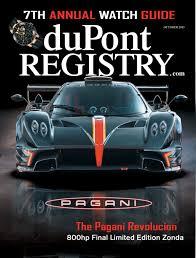 dupont registry dupont registry october issue autofluence