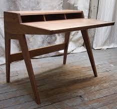 Mid Century Desk Mid Century Nelson Inspired Laura Desk By Phloem Studio Design Milk