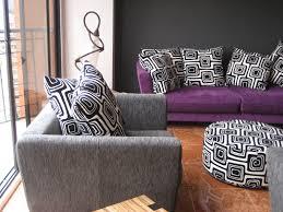 gray and purple living room ideas dorancoins com