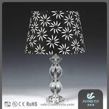 Chandelier Desk Lamp Crystal Chandelier Table Lamp Vintage Table Lamp Table Lamp