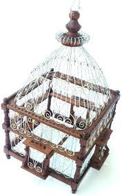wedding decor bird cage decorative birdcages wedding