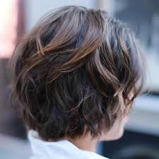 difference between a layerwd bob and a shag 40 short shag hairstyles that you simply can t miss brown balayage