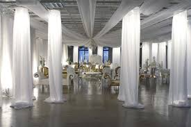 wedding drapery dallas lighting drape