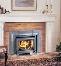 Woodstock Soapstone Company Woodstock Soapstone Fireplace Inserts Fire