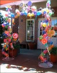 willy wonka decoration ideas entertainment guide