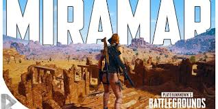 pubg miramar new pubg desert map desert map new weapons vehicles etc