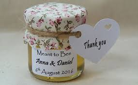jam wedding favors jam wedding favours
