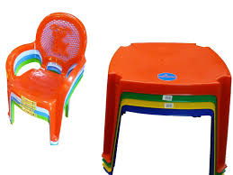 Kids Chairs And Table Home Design Pretty Plastic Chair And Table Amusing Kids Chairs