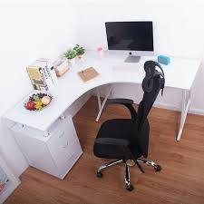Small Black Corner Computer Desk Desk Design Ideas L Shaped Small Designer Computer Desks For Home