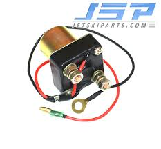 amazon com yamaha outboard trim relay solenoid 6e5 81941 11 00