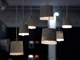 Concrete Ceiling Lighting by Concrete Lamp Small General Lighting From Serax Architonic