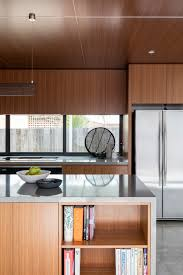jamie oliver kitchen design north facing living spaces provide space and light to this home