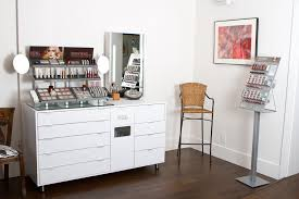makeup artist station professional makeup station ideas to put together the upcoming