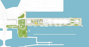 navy pier map the pierscape at navy pier port urbanism