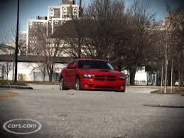 2009 dodge charger overview cars com