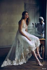how much does a marchesa wedding dress cost bhldn 2016 collection featuring exclusive marchesa