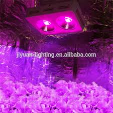 apollo power and light apollo 200w 1600w uv led panel grow light system 12 band 3w 5w led