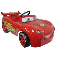 lighting mcqueen pedal car disney pixar cars lightning mcqueen red pedal car toys r us