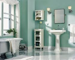 Ideas For Painting Bathroom Walls Bathroom Wall Paint Designs Decorative Painting Cool 1 To