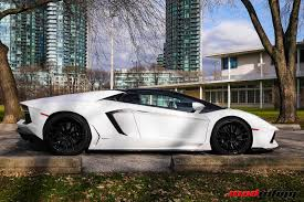 Lamborghini Aventador Dmc - dmc lamborghini aventador roadster madwhips