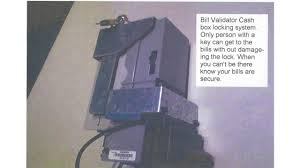 100 mars vending machine service manual patent us7742837