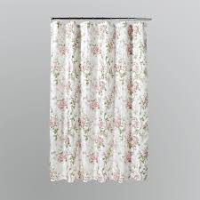 Pink And Grey Shower Curtain by Extraordinary Grey And Pink Shower Curtain Gallery Best Idea