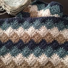 Patterns For A Baby Bean Bag Harlequin Stitch For Crochet Baby Blanket