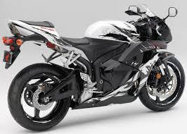 honda 600rr 2007 honda cbr600rr motorcycles