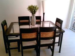 Used Dining Room Table And Chairs Dining Table And Chairs For Sale Dining Room Table Prices Narra